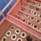 集尘器不锈钢多孔板 除尘器多孔花板 供应 除尘筛板 除尘器配件
