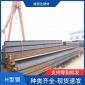 厂家批发高频焊接H型钢 拉弯加工防腐蚀镀锌H型钢
