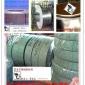 厂家供应浙江金华汽车装饰材料 专用304BA5镜面不锈钢带