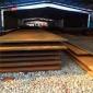 景观Q235NH耐候板,耐候钢板,耐候刚,09CUPCrNi-A锈钢板